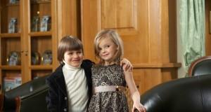 Как формировать стиль у ребенка. Конкурс статей