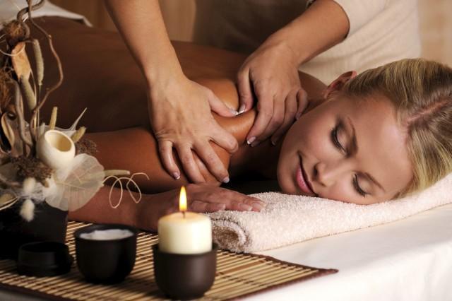 Неимоверная польза массажа для здоровья женщины. Самомассаж в домашних условиях