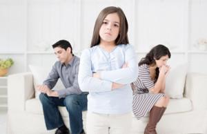 Причины, по которым дети ссорятся с родителями