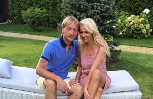 Евгений Плющенко перенес тяжелую операцию на позвоночнике