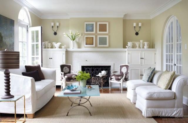 Как создать в доме уютную атмосферу?