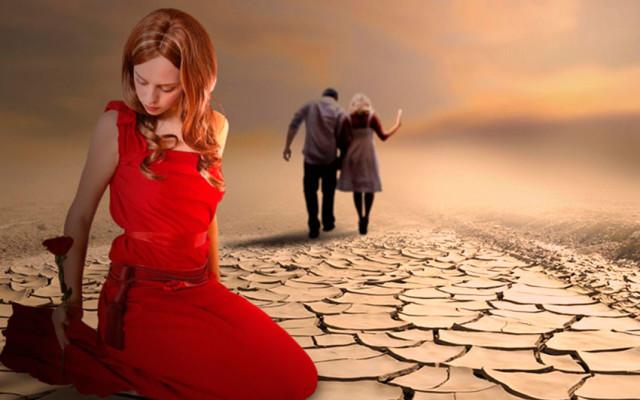 Как пережить предательство со стороны близких людей
