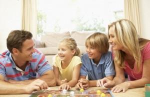 Какое количество внимания нужно уделять своему ребенку?