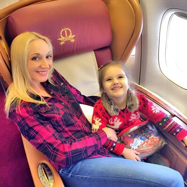 Кристина Орбакайте нашла для своей дочки идеальную няню