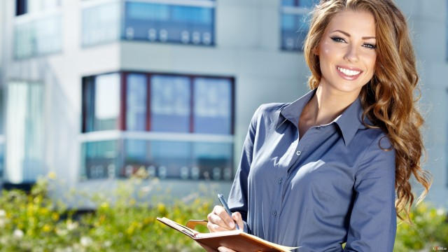 Какая профессия идеально подходит для женщины?