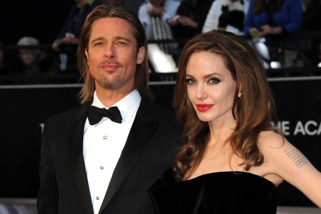 Бред Питт и Анжелина Джоли ждут седьмого ребенка