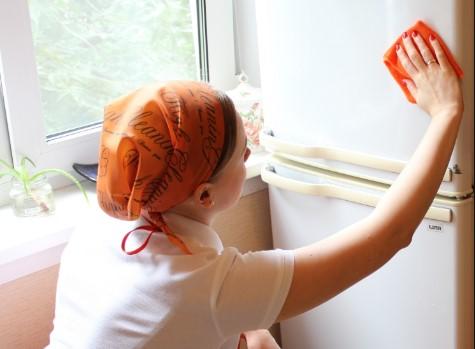 5,5 причин пригласить чистоту в свой дом High Cleaning