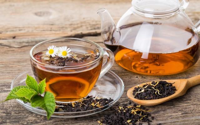выбрать хороший чай