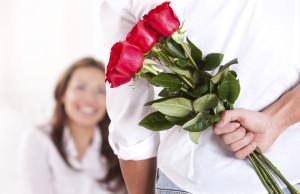мужчина не дарит подарки