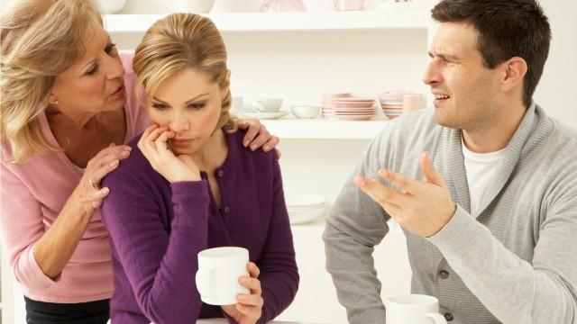 принимая важные решения – забудьте про советы близких