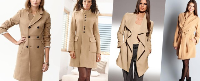 Как подобрать стильное и модное пальто по типу фигуры?