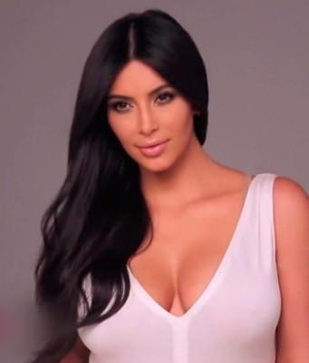 Ким Кардашьян хочет получить юридическое образование