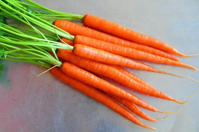 что можно приготовить из моркови