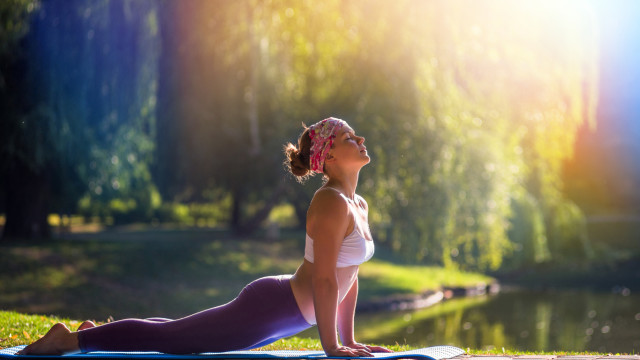 направления в йоге