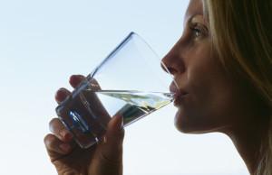 улучшить вкусовые качества воды