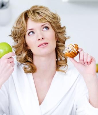 топ-5 продуктов, которые не дают похудеть