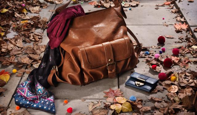 сумку на осенне-зимний сезон