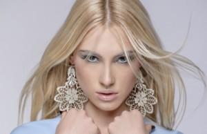 Кружевные ювелирные украшения Golding - женский портал, журнал Women's Time