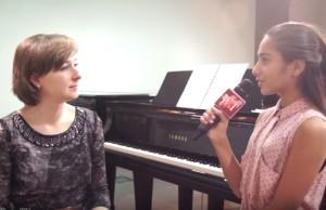 Репортаж с репетиции OPUS UNIVERSUM. Откровения музыкантов. Журнал, портал Women's Time