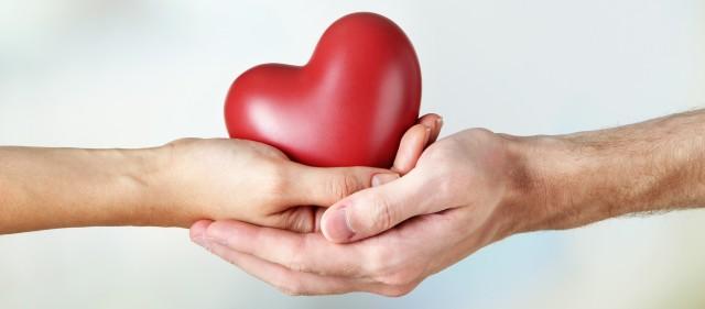 Учимся дарить тепло, добро и поддержку безвозмездно