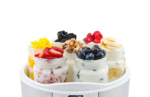 выбрать йогуртницу