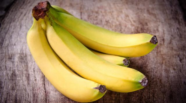 бананов для организма