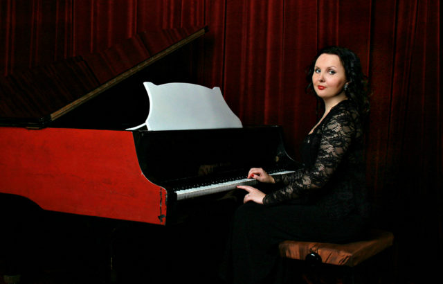 Инесса Венская: Самое главное – верить в себя