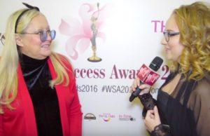 Интервью с Татьяной Михалковой. Women's Success Awards 2016