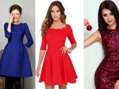 в какой одежде встречать Новый год 2017