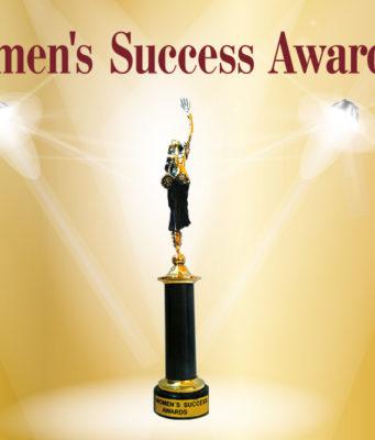 Women's Success Awards 2016. Видео репортажи