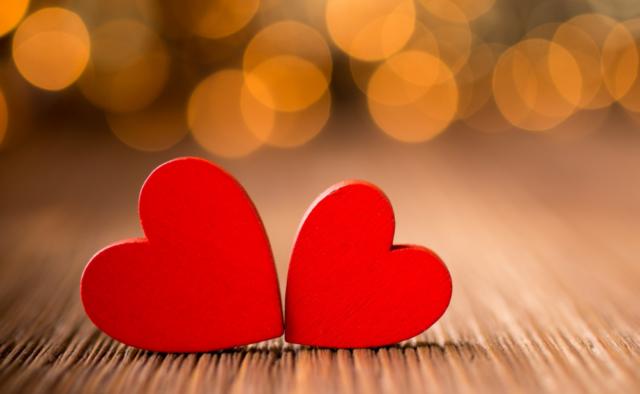 любовь присутствует обязательно