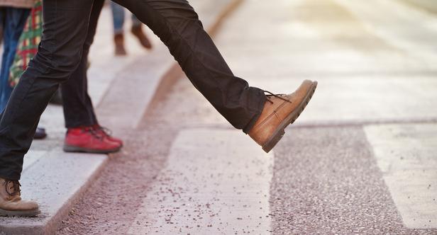 сделать первый шаг в отношениях
