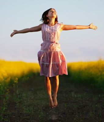 какой надо быть, чтобы прожить счастливую жизнь