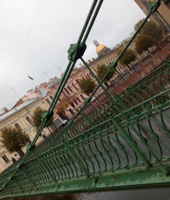 Как провести выходные в Санкт-Петербурге