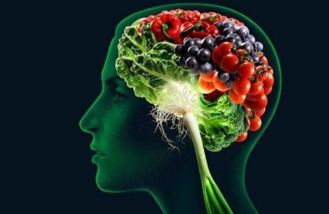 улучшает работу мозга
