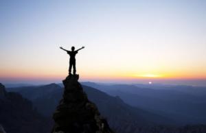 добиться успеха и получить желаемое