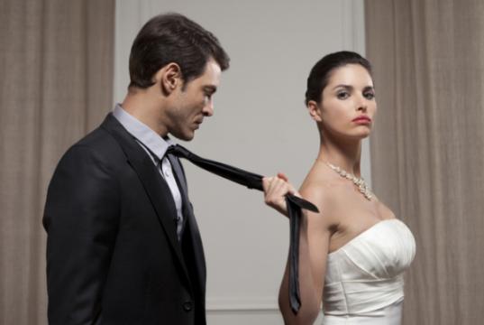 мужчина не решается на создание семьи и не зовет замуж