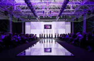 выставка моды CPM февраль 2017