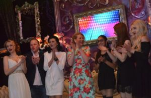 вокальный конкурс Звезда Столицы