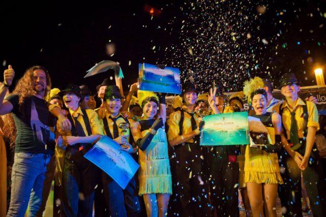 Международный танцевальный конкурс International Dance Games