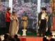 Театральная постановка Стакан Воды в школе 128