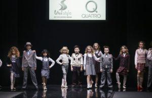 Благотворительный Fashion марафон Детские мечты