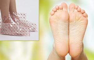 педикюрные носочки
