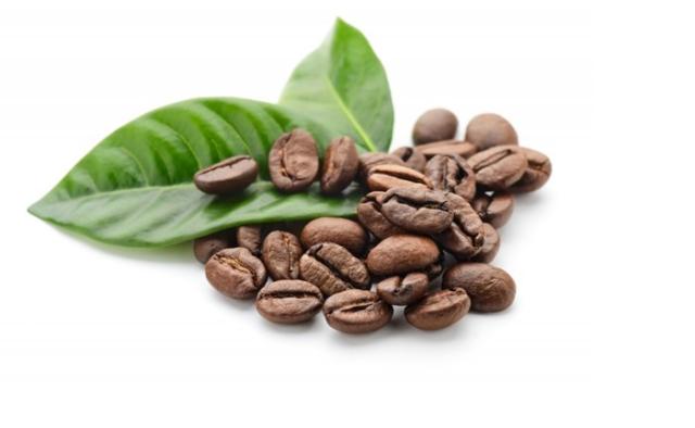 в каких продуктах содержится кофеин