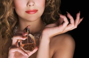 ноты в парфюмерии