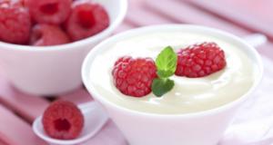 польза и вред йогурта