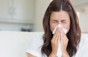 Причины ослабленной иммунной системы