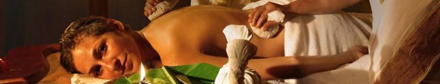 аюрведическое лечение. Kunnathur Mana Aurveda Heritage