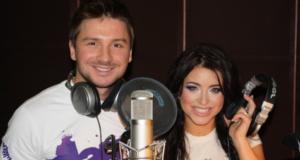 Сергей Лазарев и Ани Лорак