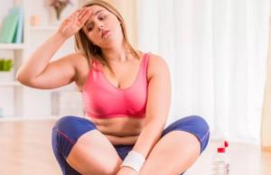 привычки, которые мешают похудеть
